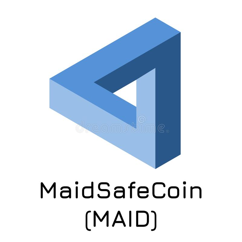 Maid safe coin koers verwachting