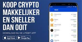 Litebit app