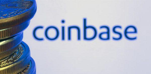 Coinbase aandeel IPO